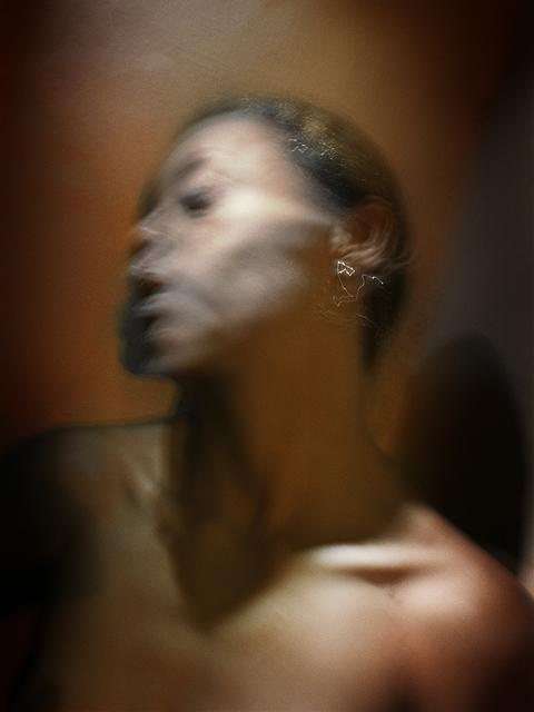, '041,' 2008, CHARBON art space