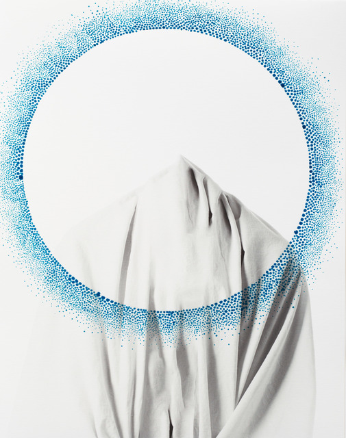 , 'aucune # 04 / Version 1,' 2018, Galerie Reinthaler