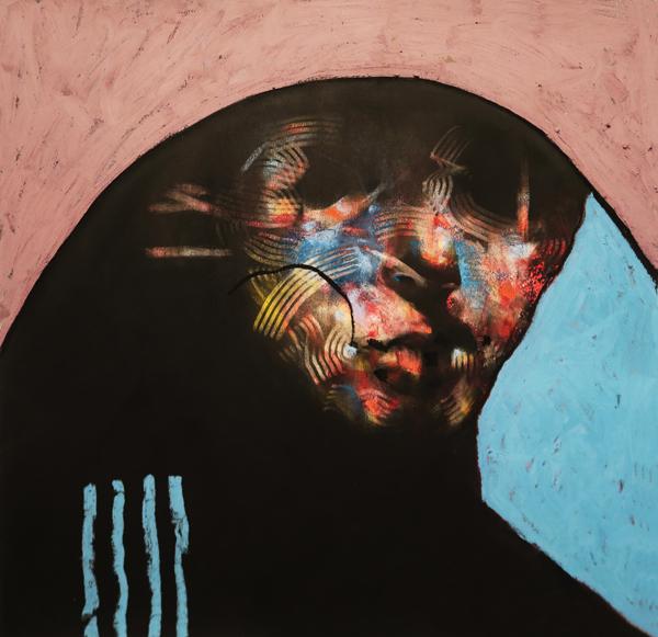 Joseph Loughborough, 'Belate', 2017, Art of Treason
