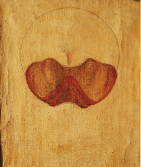 , 'Human tongue,' ca. 1972, Allegra Nomad Gallery