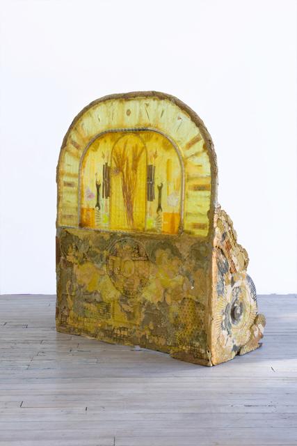 , 'Omni-Kit (Harvest),' 2016, 315 Gallery
