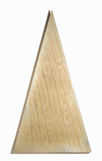 , 'Large Triangle - FPE064,' Unknown, Addison Rowe Gallery