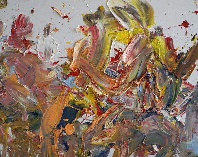 Yigang WANG, 'T10', 2018, Galleria d'Arte Martinelli