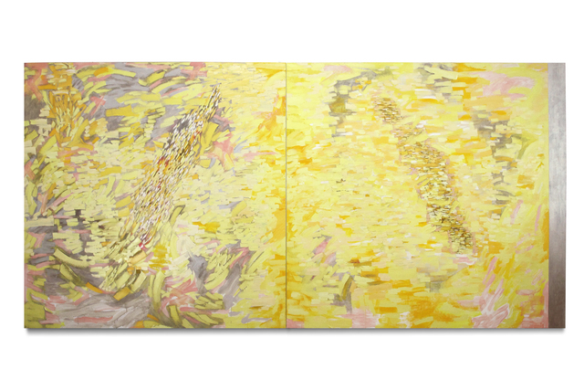 , 'Panorama,' 2014, Sundaram Tagore Gallery
