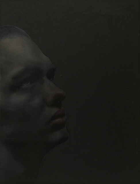 Adam Giroux, 'Where Something Is', 2017, Gallery House