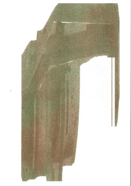 Linhan Yu, 'Fidelity', 2018, Migrant Bird Space