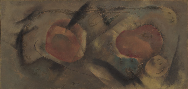 , 'Untitled,' circa 1947-49, Hollis Taggart