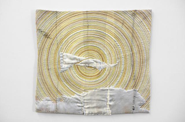 , 'Transportation Object (Lamp) ,' 2015, PDX CONTEMPORARY ART