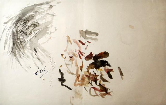 Salvador Dalí, 'Explosive heads', 20th, BRYSTOL'S