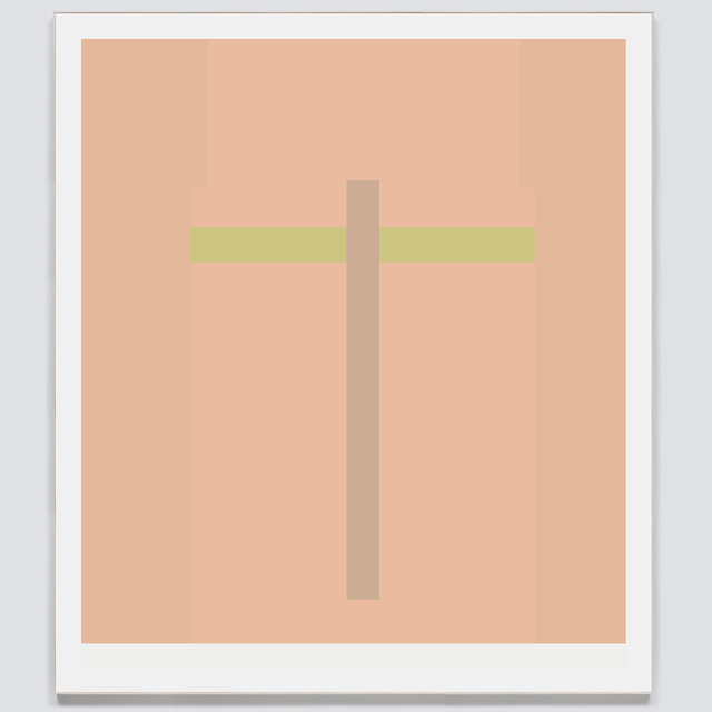 Paulo Pasta, 'Variação 6b', 2017, Carbono Galeria