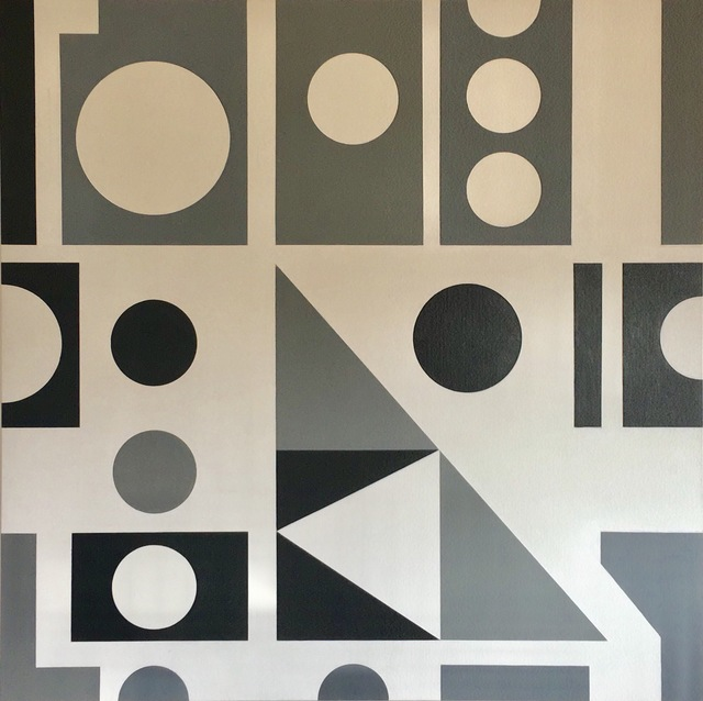 , 'Serie Conductas Internas #10,' , Leon Tovar Gallery