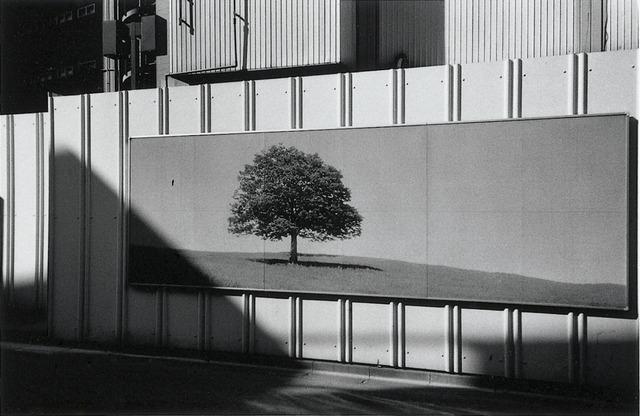 Nathan Lyons, 'Untitled', 2004, Photography, Platinum print, Light Work