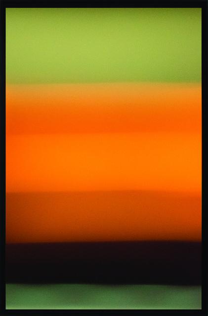 , 'TRUCK_02-MOJAVE DESERT,' 2018, Walter Wickiser Gallery