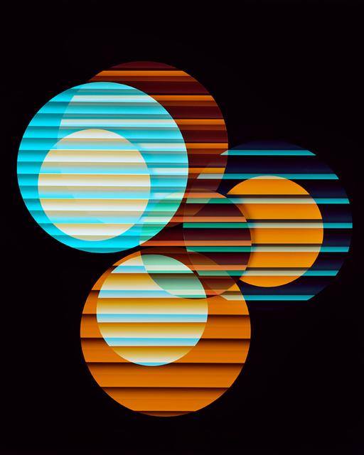 , 'Transition C03,' 2016, Galerie Antoine Ertaskiran
