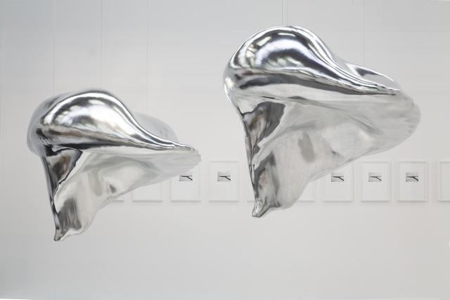 , 'Storm Prototype II,' 2006, Galerie Thomas Schulte