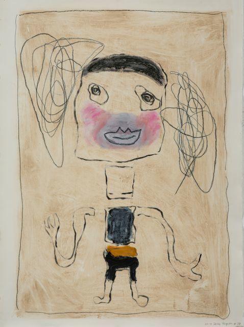 , '#88,' , Denise Bibro Fine Art