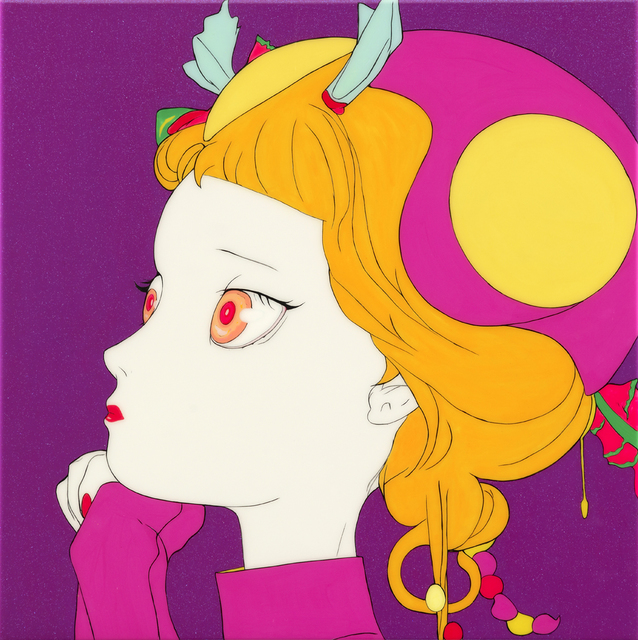 , 'Candy Girl S - 57,' 2011, Mizuma Art Gallery