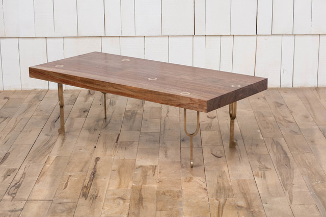 Jeff Martin, 'Tuning Fork Table', 2017, Jeff Martin Joinery