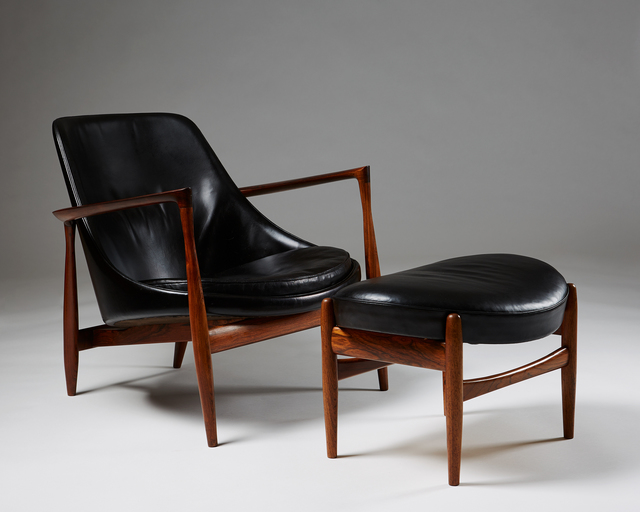, 'Elizabeth Chair,' 1956, Modernity
