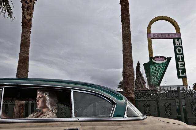 , 'Doris XV, Las Vegas, Nevada,' 2009, Robert Klein Gallery