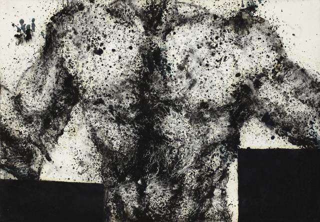, 'Torso #2,' 2012, Z Gallery Arts
