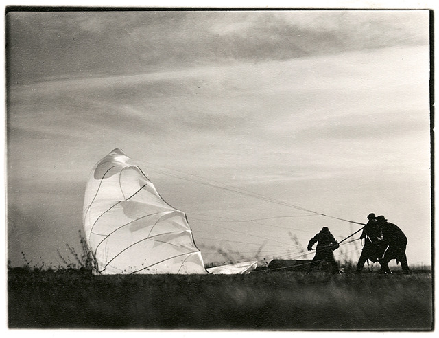 , 'Untitled #57 (Twenty Parachutes),' 1937, Wirtz Art