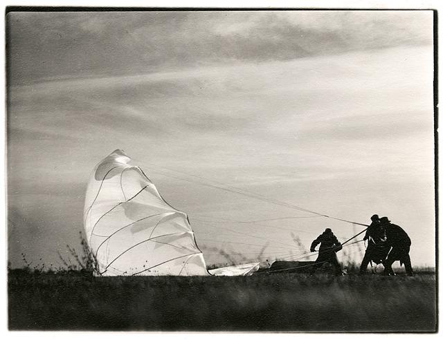 , 'Untitled #57 (Twenty Parachutes),' 1937, Wirtz Art