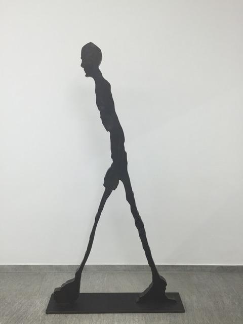 , 'Mann,' 2013, Art Jed Gallery