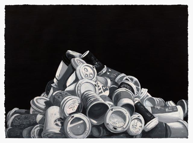 , 'Pinnacle,' , Miller Yezerski Gallery