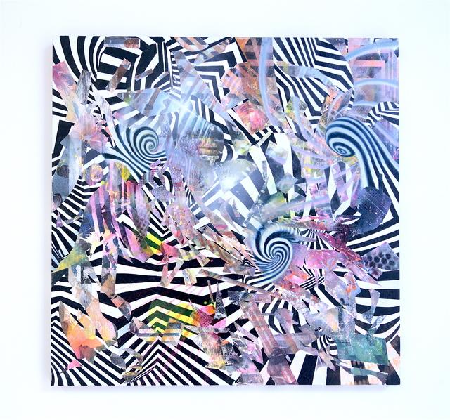 , 'Centrafugal,' 2016, Mirus Gallery