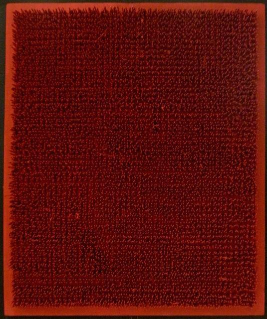 , 'Clous N. 1201,' 1968, Kanalidarte