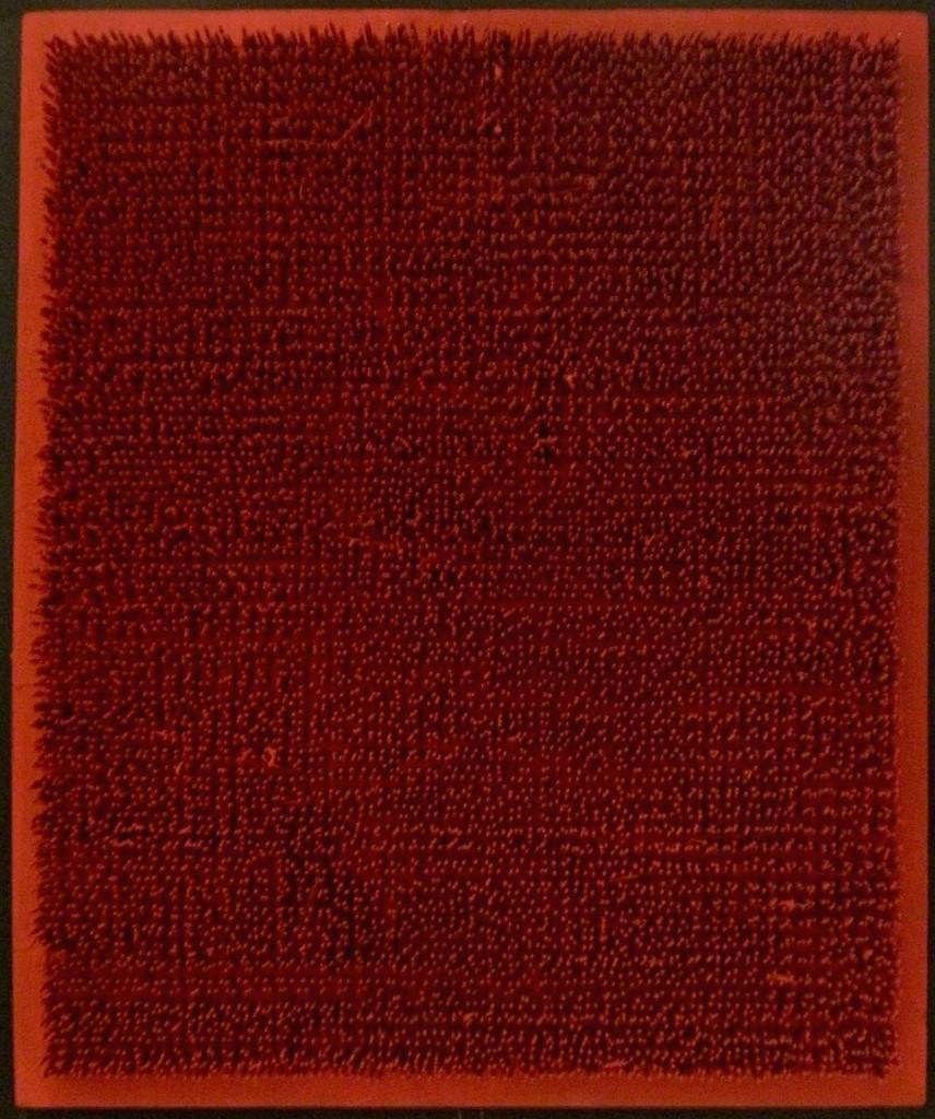 Clous N. 1201