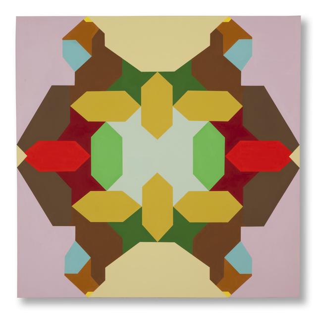 , 'Untitled (13.P1),' 2013, Octavia Art Gallery