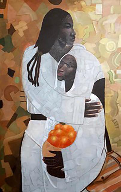 Larry Pierce, 'Almost Heaven', 2018, 73 See Gallery