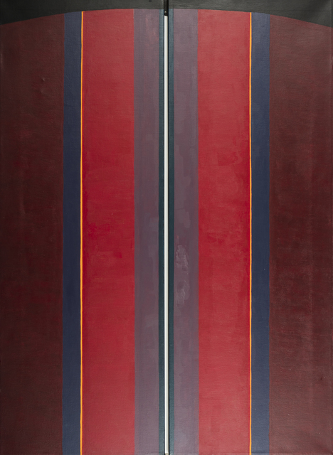 , 'Portals XIX,' 1986, Childs Gallery
