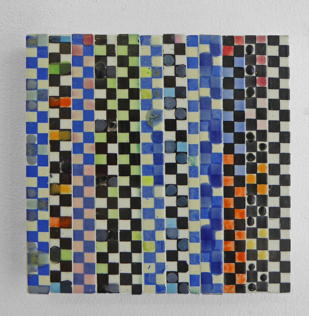 , 'Half Moon Bay,' 2016-2018, Carter Burden Gallery