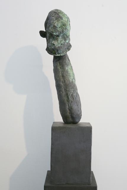 , 'Rag Monkey Torso,' 2018, Juan Silió