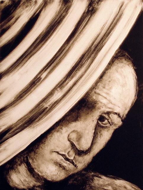 , 'Looking On ,' 2004, Flowers