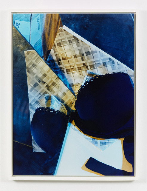 , 'Chromogenic print mounted on plexiglass,' 2011, Miguel Abreu Gallery