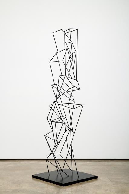 , 'W.I.L.S.O.N. #4,' 2017, Lora Reynolds Gallery