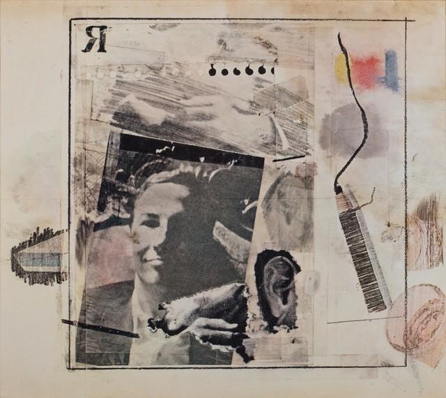 Robert Rauschenberg, 'Solo exhibition', 1965, Finarte