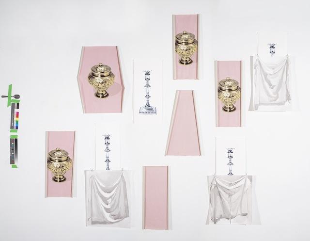 , 'Binary,' 2014, Bronx Museum of the Arts