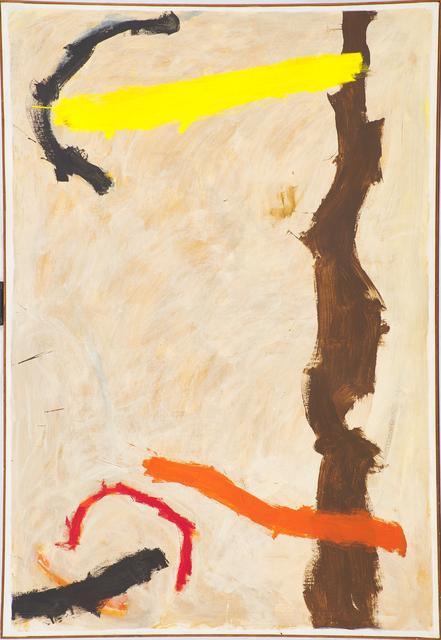 Edward Dugmore, 'Untitled (7-W-1975)', 1975, Rago
