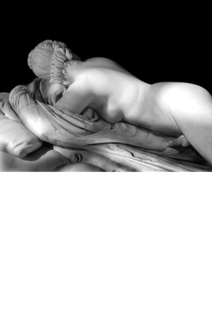 , 'Ermafrodito,' 2008, Richard Saltoun