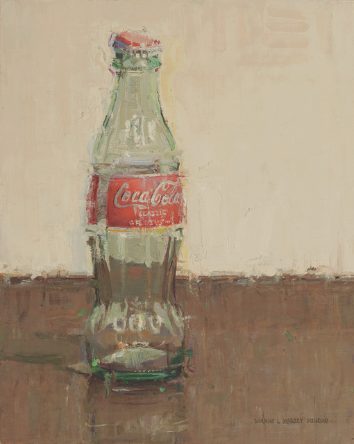, 'Coke,' 2014, Gallery 1261