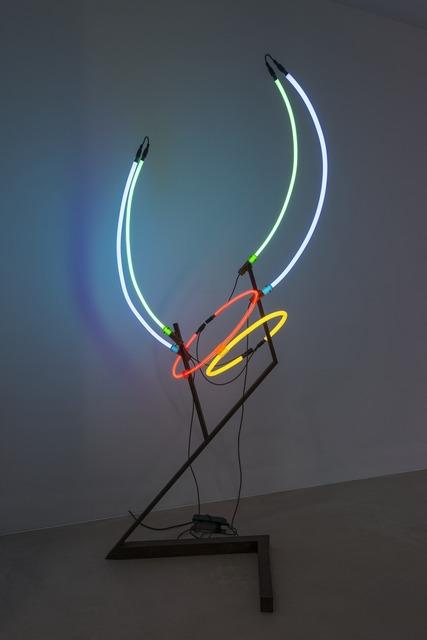 , 'Buffalo (Herd Series),' 2007, Häusler Contemporary