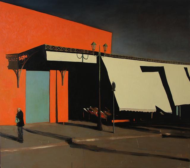 , 'That Silent Night,' 2019, Jill George Gallery