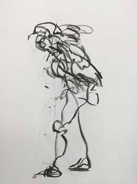 , 'Gesture of Surprise,' 2018, Bowery Gallery
