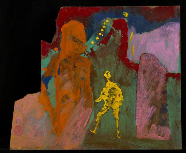 , 'Untitled,' 1964, Galleri Bo Bjerggaard