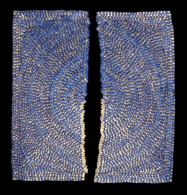 , 'Pozo Azul 3,' 2012, Bellas Artes Gallery